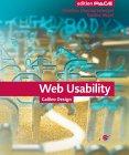 Jetzt bestellen: Web Usability - Das Prinzip des Vertrauens