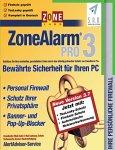 Jetzt bestellen: ZoneAlarm PRO 3.7